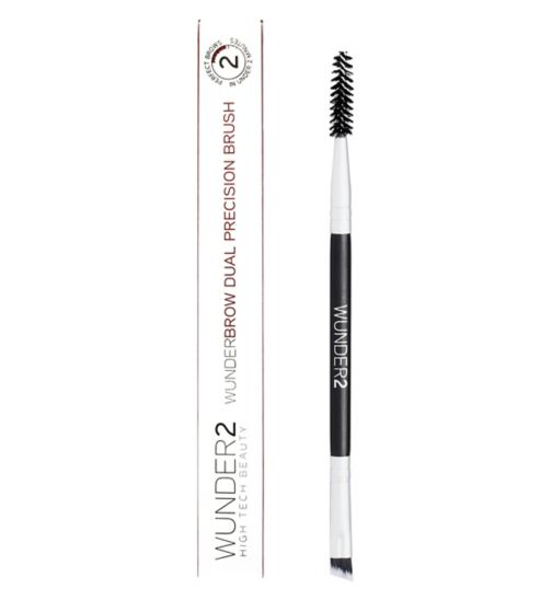 eye brow brush boots
